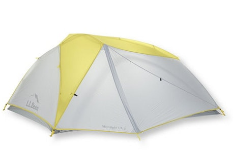 Microlight UL 2-Person Backpacking Tent