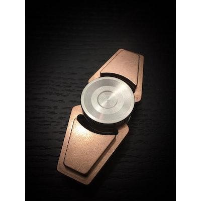 ZeroFeud Compass - Copper