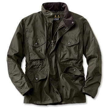 Barbour® Sapper Jacket
