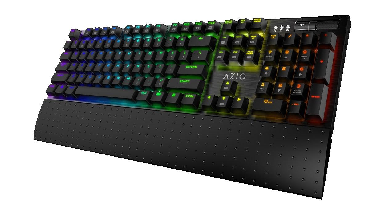 AZIO MGK-1 RGB