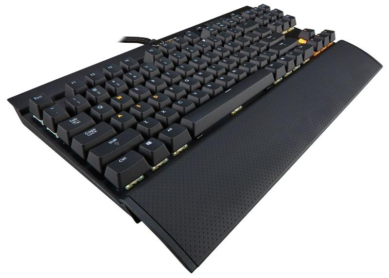 Corsair Gaming K65 RGB Compact Mechanical Gaming Keyboard