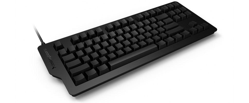 Das Keyboard 4C Ultimate - TKL, Greetech switches