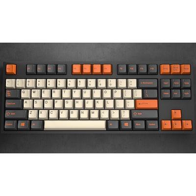 Carbon SA Keycap Set - Massdrop