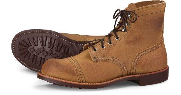 Best of] Boots Poll | Drop (formerly Massdrop)