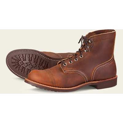 "Men's 8085 Iron Ranger 6"" Boot 