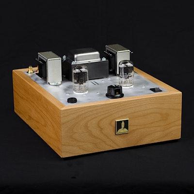 Single Ended eXperimenter's Kit 3.0  for Headphones & Sensitive Speakers | Bottl