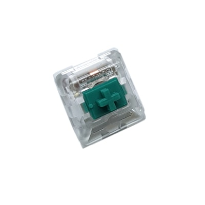 Kailh Pro Light Green