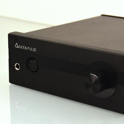 Pulse Xfi DAC & Headphone Amplifier - LH Labs