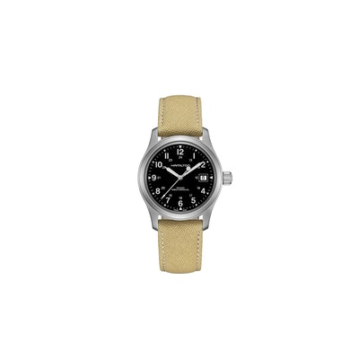 Khaki Field -   Mechanical | Hamilton watch