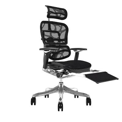 Ergohuman Plus Luxury - Comfort Seating