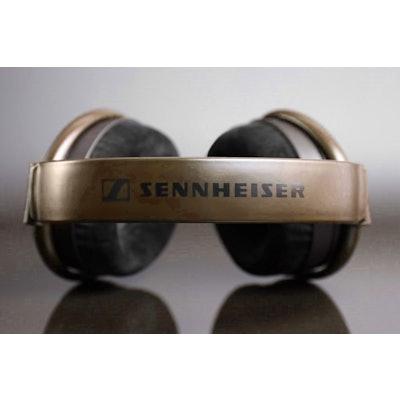 Chocolate HD 6XX Headphones