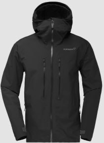 Norrona trollveggen Gore-Tex Light Pro Jacket for men