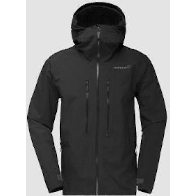 Norrona trollveggen Gore-Tex Light Pro Jacket for men