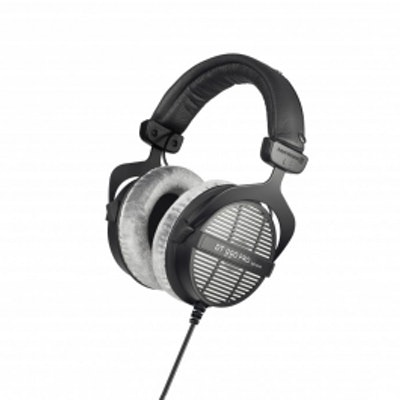 beyerdynamic DT 990 PRO: Open studio monitoring headphones