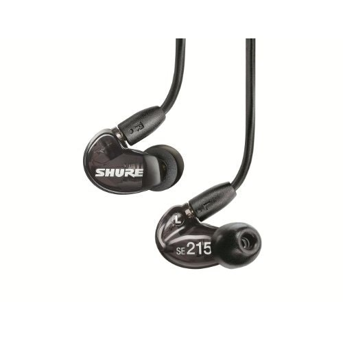 Red Shure SE215 Massdrop Edition (currenlty does not exist)