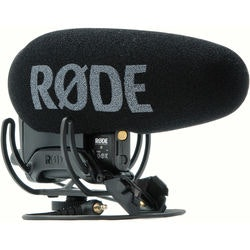 Rode VideoMic Pro Plus On-Camera Shotgun Microphone VMP+ B&H