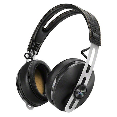 Sennheiser MOMENTUM wireless Headphones with integrated microphone