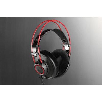 Massdrop x AKG K7XX Red Edition - Massdrop