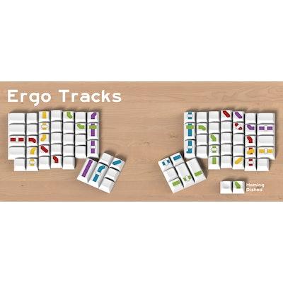 Ergo Tracks