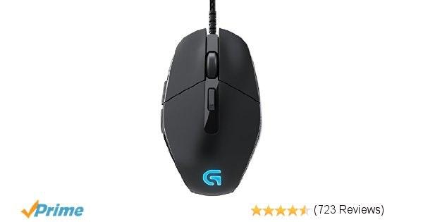 Logitech Preformance Mice Poll Massdrop