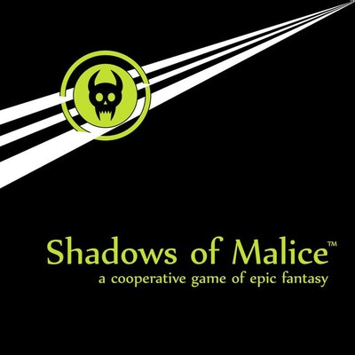 Shadows of Malice | Board Game