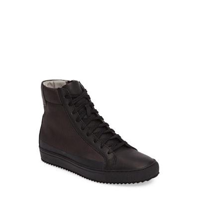 TCG Logan Water Resistant High Top Sneaker (Men)   NordstromArtboard