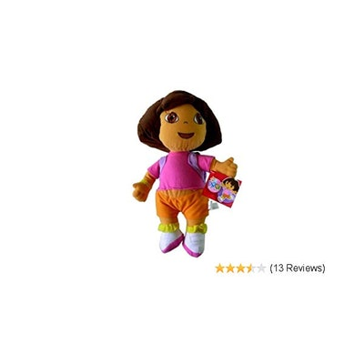 Gucci Designer Dora Plush. You can flex on anyone with this FIRE!!!!!