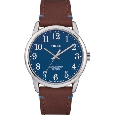 Easy Reader® 40th Anniversary Special Edition - Timex US