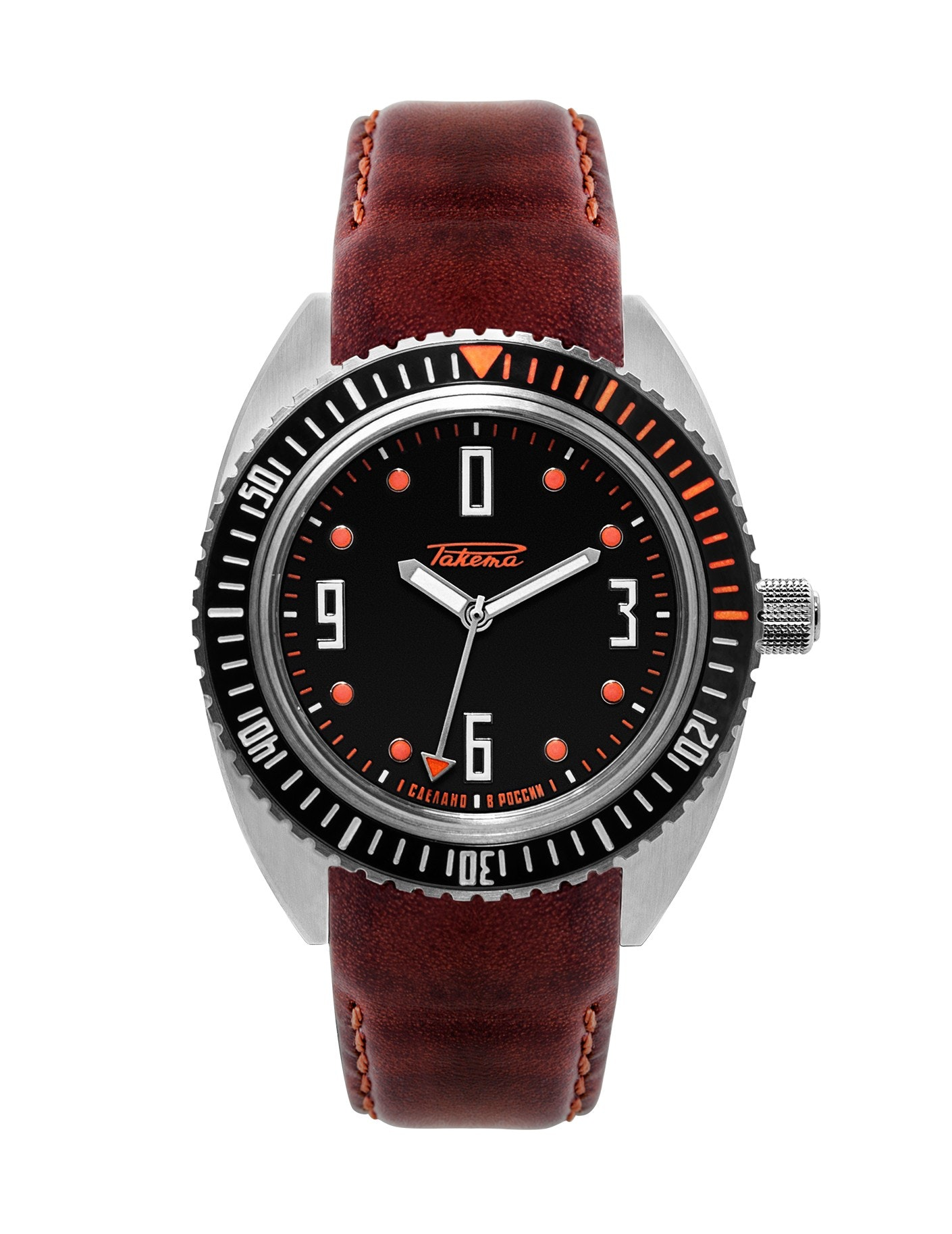 Amphibia 0120 - Specially for ice diving