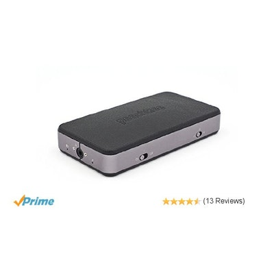 Peachtree Audio SHIFT Portable Headphone Amplifier and USB DAC (no p