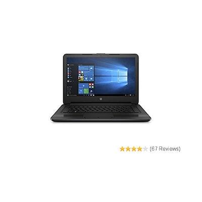 Amazon.com: HP 14-an080nr 14-Inch Notebook (AMD E2, 4 GB RAM, 500 GB Hard Drive)