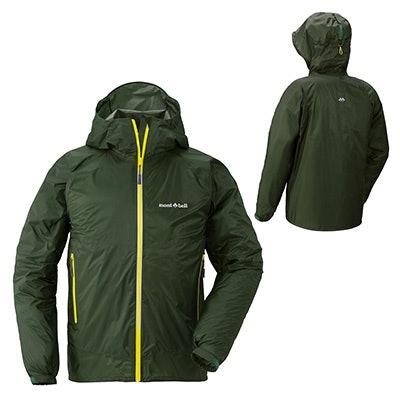Versalite Jacket Men's | Montbell America
