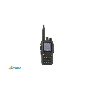 Amazon.com: Wouxun KG-UV8D Plus Dual-Band Two Way Radio: Car Electronics