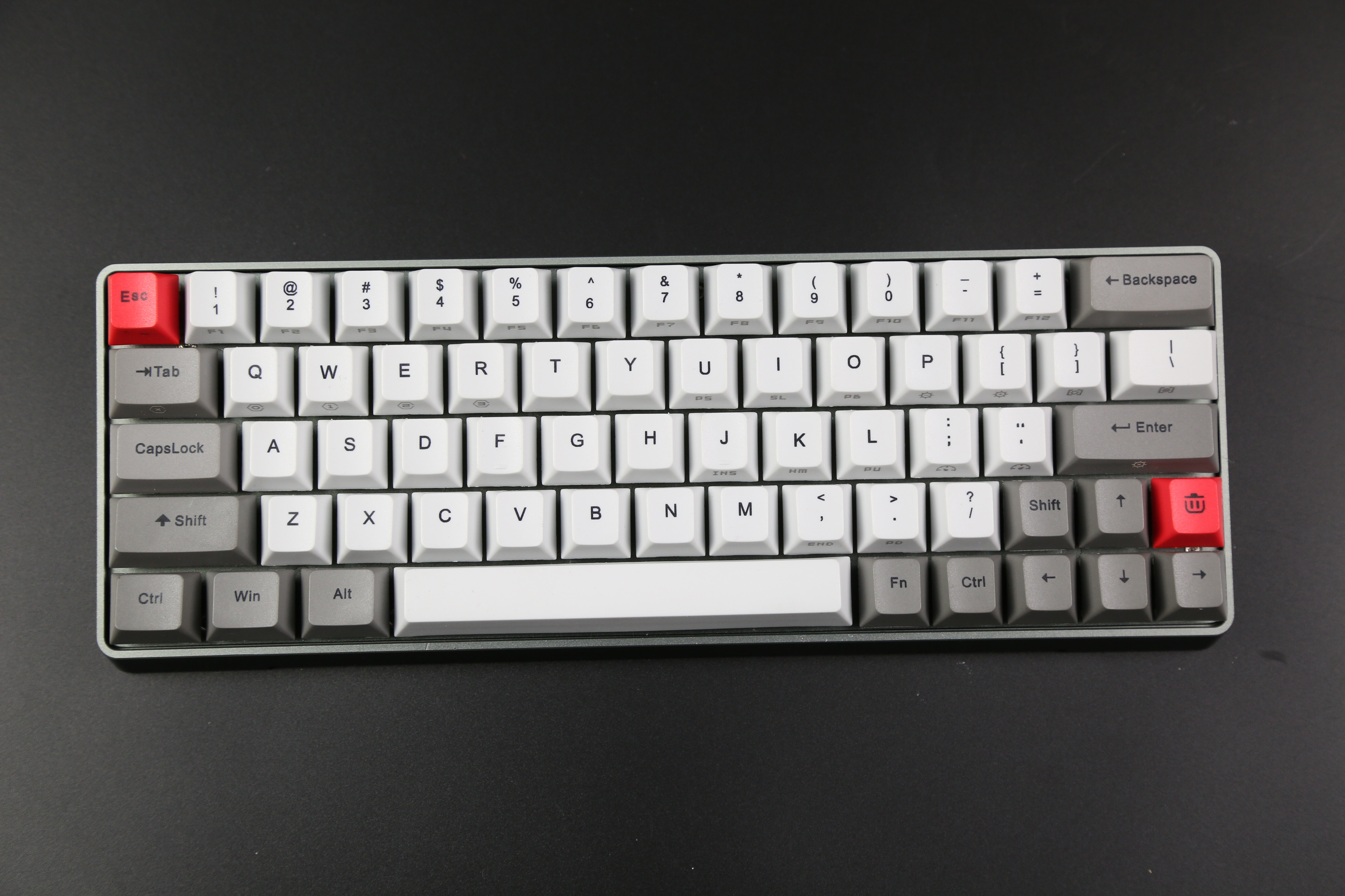 GK64 Mechanical Keyboard