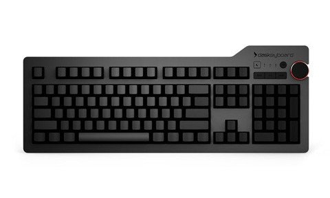 Das Keyboard 4 Ultimate Mechanical Keyboard - Das Keyboard