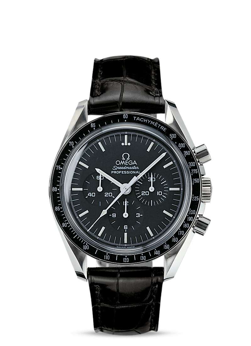 OMEGA Watches: Speedmaster - Moonwatch Professional Chronograph 42 mm - 311.33.4