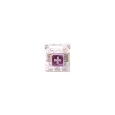Hako Violet Mechanical Switches  — Kono Store jcb