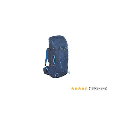 Amazon.com : Kelty Red Cloud 90 Backpack, Twilight Blue : Sports & Outdoors