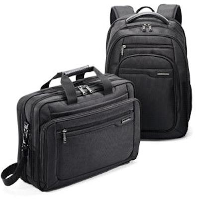 Samsonite Viz Air - Laptop Backpacks - Samsonite
