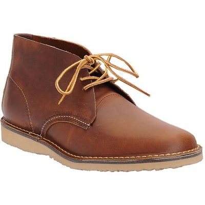 Red Wing Heritage Weekender Chukka Shoe - Men's | Backcountry.com