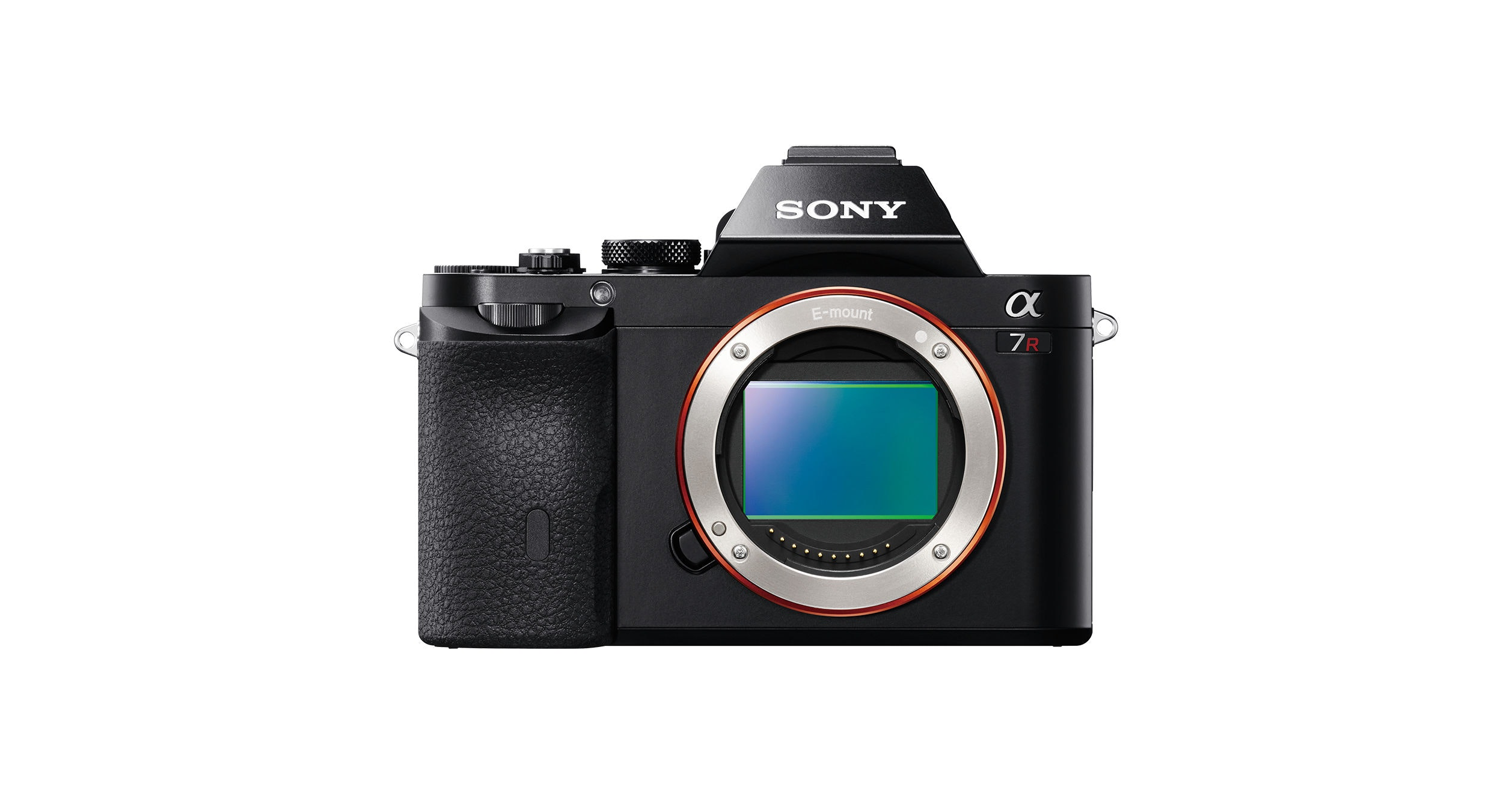 a7R E-Mount Compact Camera | Sony US