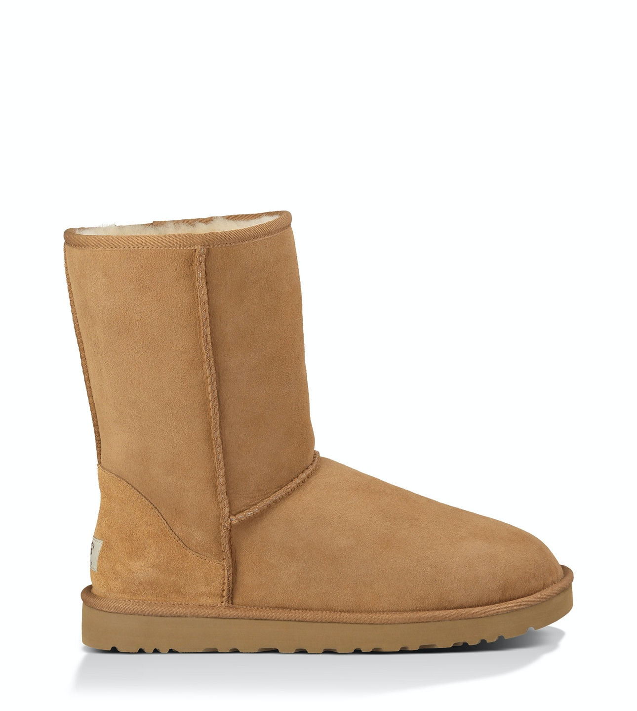 Men's Classic Short Boot