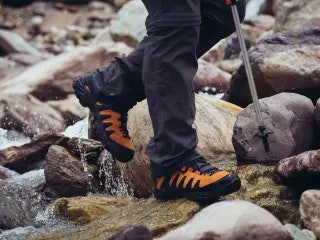 Kameng eVent waterproof boot