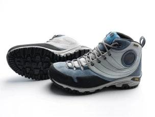 Jampui eVent waterproof boot