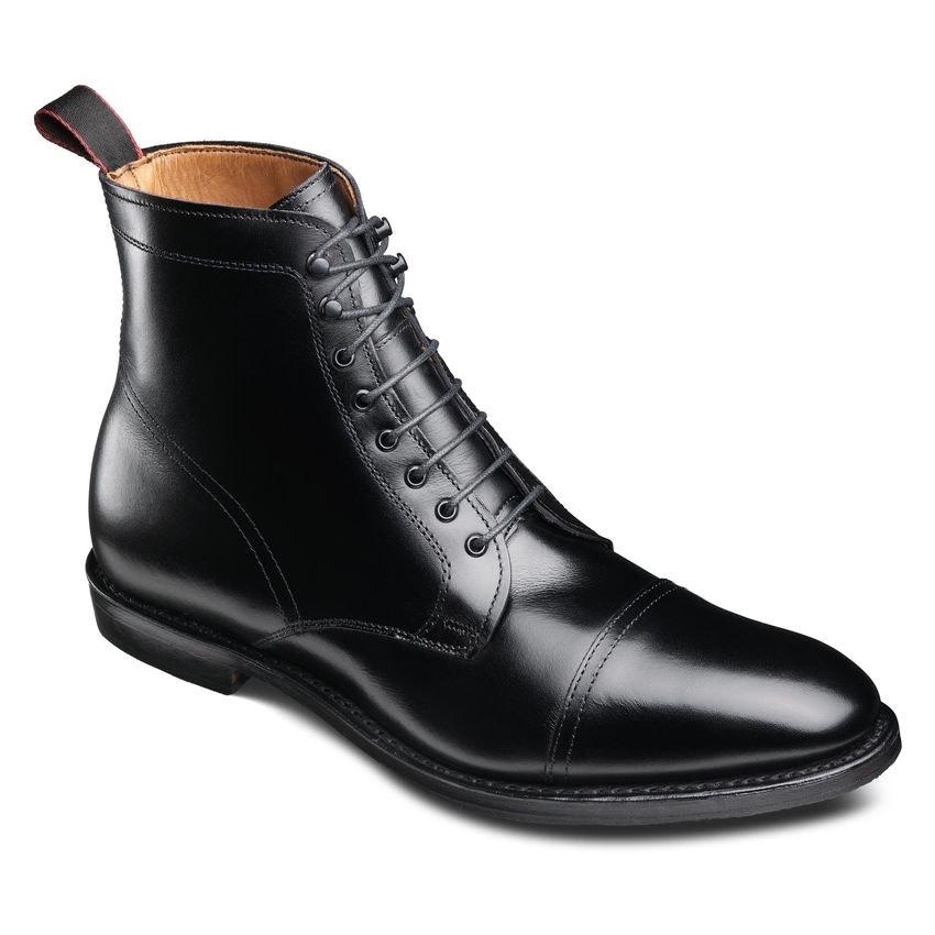 Allen Edmonds First Avenue - Dress Boots Leather Sole Men's