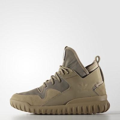 adidas Tubular X Shoes - Hemp   adidas US