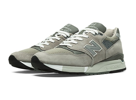 998 Made in the USA Bringback - Men's 998 - Classic,  - New Balance - US - 2
