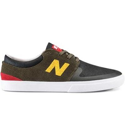 NB Numeric