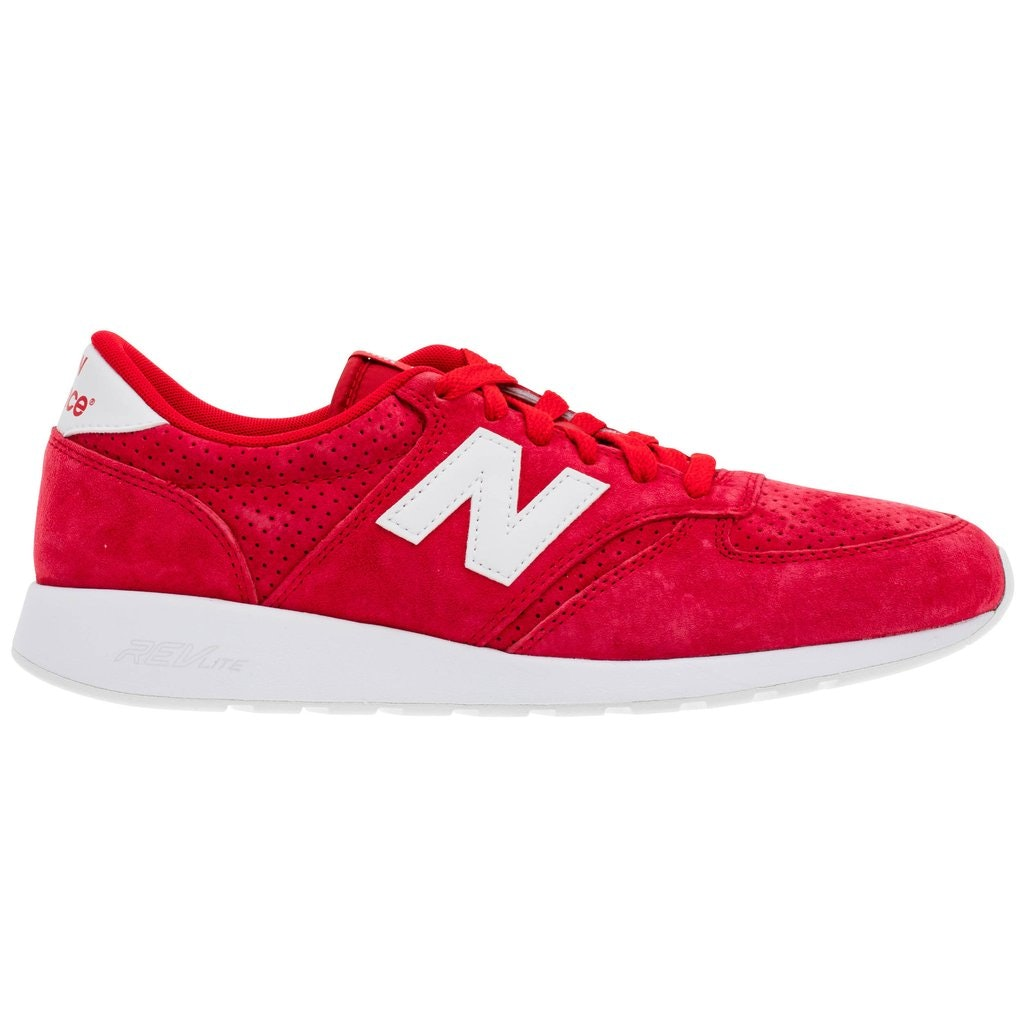 420 Re-Engineered Suede - Men's Casual | New Balance