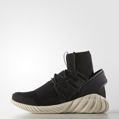 adidas Tubular Doom Primeknit Shoes - Black   adidas US